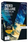Magix Video Deluxe 2017 Premium