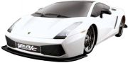 Maisto Lamborghini Gallardo Superlegerra