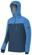 Mammut Alvier HS Hooded Jacket Men