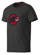 Mammut Logo-Shirt Men