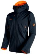 Mammut Ultimate Eisfeld SO Hooded Jacket Men