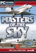 Microsoft Flight Simulator X - Masters of The Sky PC