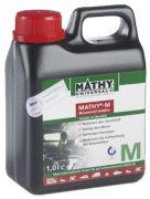 Mathy M Motorenöl-Additiv 1 l