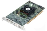 Matrox Parhelia DL256 256MB PCI (PH-P256DL)