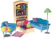 Mattel Barbie Wohnzimmer