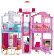 Mattel Barbie Fab Life 3 Etagen Stadthaus