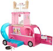 Mattel Barbie Super Ferien Camper