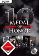 EA Games Medal of Honor 10th Anniversary PC