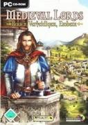 Monte Cristo Medieval Lords - Bauen, verteidigen, erobern PC