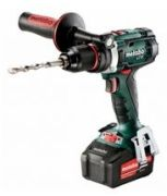 Metabo BS 18 LTX Impuls (602191950)