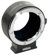 Metabones Adapter Nikon F an Sony E-Mount II