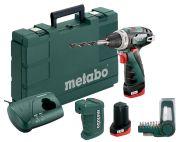 Metabo PowerMaxx BS Basic Set (600080910)