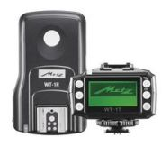 Metz Wireless Trigger WT-1 Kit Nikon
