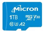 Micron c200 microSDXC 1TB