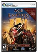 Microsoft Age Of Empires III Complete Collection PC