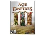 Microsoft Age Of Empires III PC