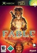 Microsoft Fable Xbox