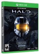 Microsoft Halo: The Master Chief Collection Xbox One