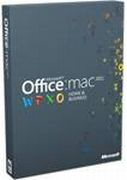 Microsoft Office 2011 Home Business MAC