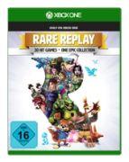 Microsoft Rare Replay Xbox One