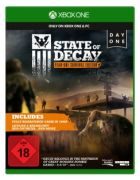 Microsoft State of Decay Xbox One