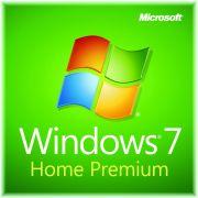 Microsoft Windows 7 Home Premium 32Bit DSP/SB 1er Pack