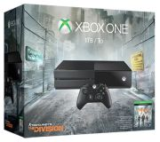 Microsoft Xbox One (1TB) Tom Clancy's The Division Bundle