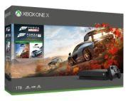 Microsoft Xbox One X (1TB) Forza Horizon 4 Bundle