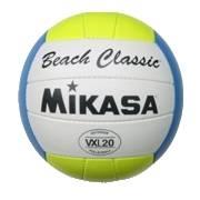 Mikasa Beach-Volleyball Classic VXL20