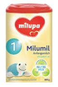 Milupa Milumil Anfangsmilch 1 800 g