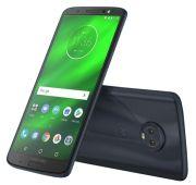 Motorola Moto G6 Plus Test
