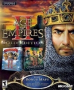 Microsoft Age of Empires II Gold Edition PC