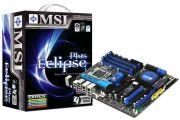 MSI Eclipse Plus