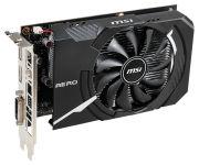 MSI GeForce GTX 1650 Aero ITX 4G OC PCIe