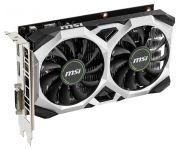 MSI GeForce GTX 1650 Ventus XS 4G OC PCIe