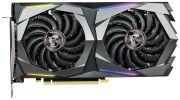 MSI GeForce GTX 1660 SUPER GAMING X 6GB PCIe