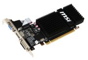 MSI R5 230 2GD3H LP 2GB PCIe