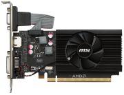 MSI R7 240 2GD3 64B LP 2GB PCIe