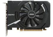 MSI Radeon RX 550 Aero ITX 2G OC 2GB PCIe (V809-2466R)