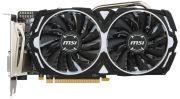 MSI Radeon RX 570 Armor 4G OC 4GB PCIe (V341-077R)