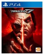 Bandai Namco Tekken 7 PS4