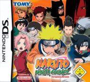 Nintendo Naruto - Ninja Council DS