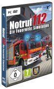 NBG Die Feuerwehr Simulation - Notruf 112 PC