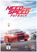 EA Games Need For Speed: Payback PS4