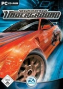 EA Games Need for Speed Underground PC