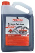 Nigrin 72933 Performance Felgen-Reiniger EvoTec 3 l