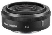 Nikon 1 Nikkor 10 mm 1:2,8