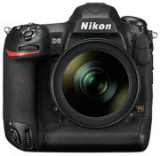 Nikon D5 CF