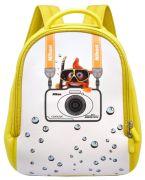 Nikon Kinder-Rucksack