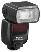 Nikon SB-5000 Test